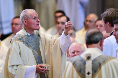 Sacraments Policies